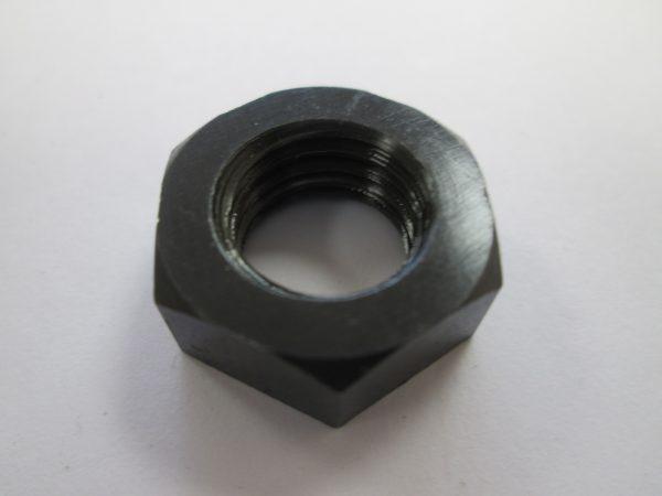 540/1400 Wheel Spindle L.H. Nut (Hex)