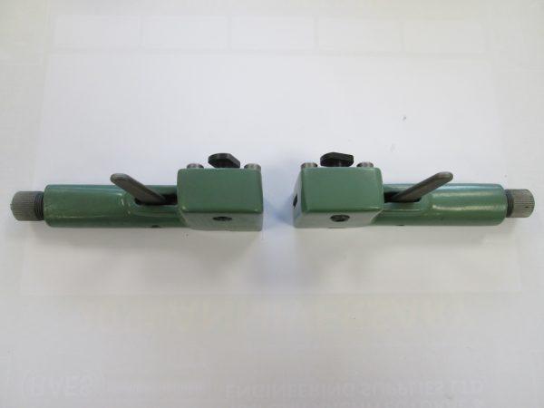 MYFORD MG12/HA/HM/HP/HPT/HPM Table Stops