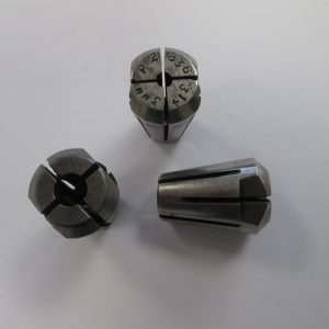MYFORD Internal Spindle Collets to suit GS6580  Fast Spindle