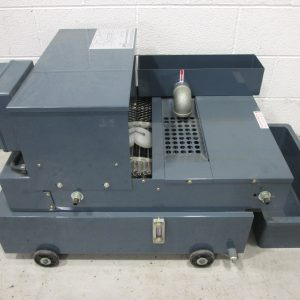 Coolant Clarifier Unit