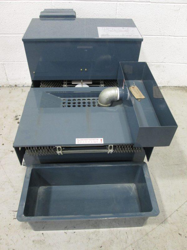 Coolant Clarifier Unit