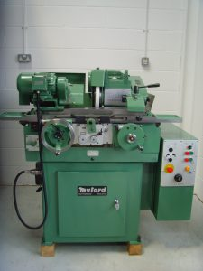 MYFORD MG12-SME Manual Grinder with Hydraulic Table Traverse 1998