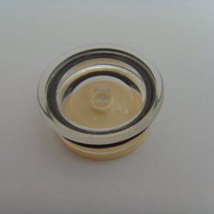 MYFORD Oil Sight Glass – Bulls Eye- Level Indicator