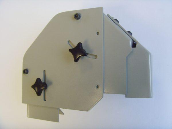 JONES & SHIPMAN 540/1400 Universal Wheel Guard