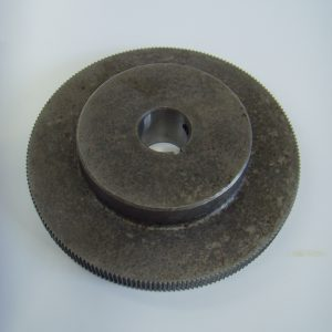 MYFORD MG12-HM In-feed Ratchet Wheel
