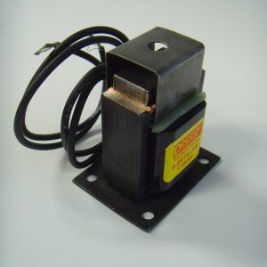 JONES & SHIPMAN  DECCO 1070/1/4/6/7/8/9 Series In-Feed Control Solenoid