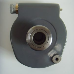 MYFORD MG12 Infeed Handwheel Assembly with Fine Feed