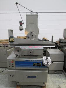 JONES & SHIPMAN 540X Surface Grinder