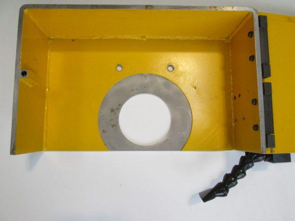 JONES & SHIPMAN 524 / 634 Easy TechMaster Wheel Guard