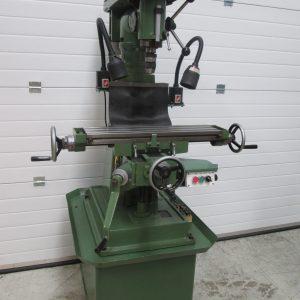 MYFORD VM-C Vertical Milling Machine