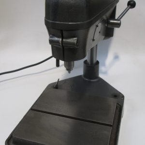 RTD J Type High Speed Bench Drill Single Phase