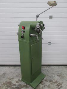 DECKEL SOE Tool Grinder Year 1988 with Projector