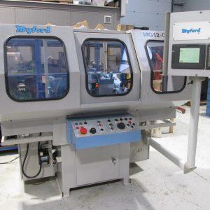 MYFORD MG12 CNC